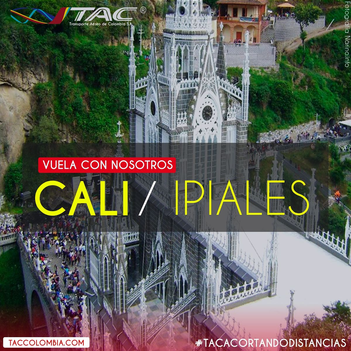 Cali Ipiales TAC